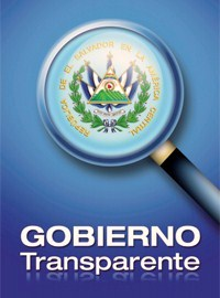Gobierno Transparent